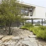 Modern vs. Contemporary: Architecture and Landscape