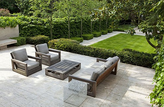Designed By Matthew Murrey Design Del Buono Gazerwitz Landscape Architecture
