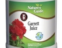 Garrett Juice Fertilizer