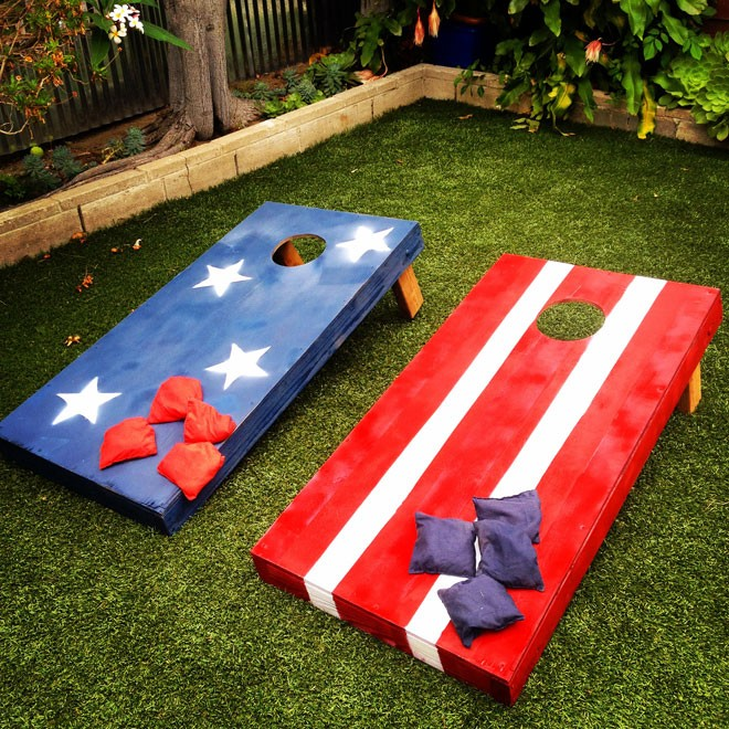 Independence Day Ideas Celebrating The Fourth Outdoors