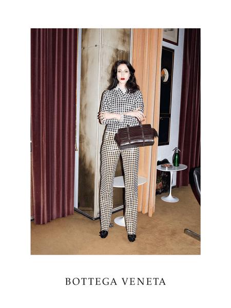 Bottega Veneta Fall 2015 Winter 2016 Ad Campaign