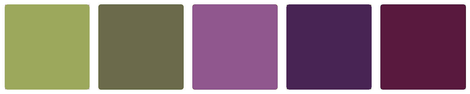 Eggplant - Fall 2015 best color - seasonal color - fall/winter 2015-16