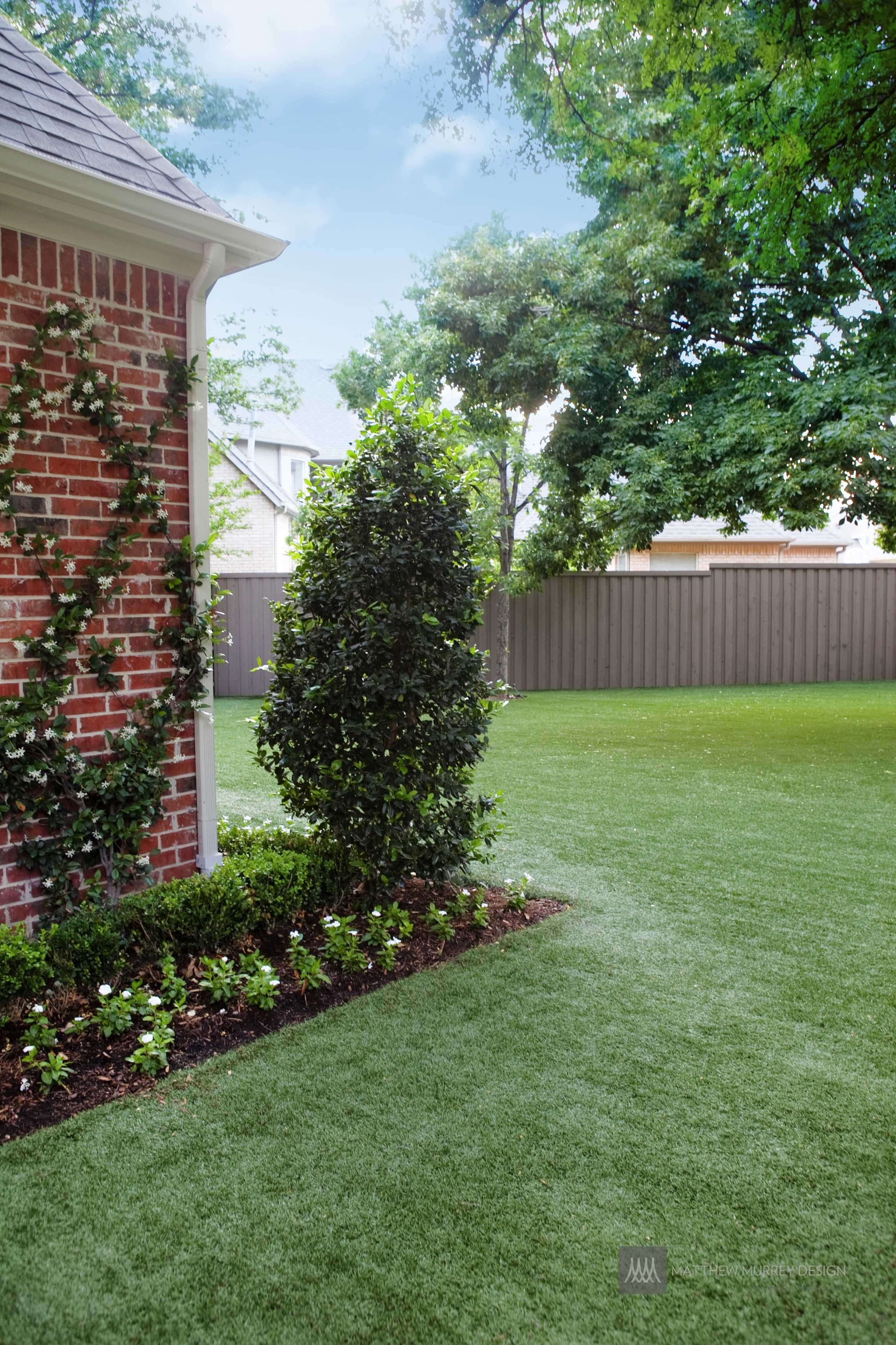 Landscape ideas for sloped areas in shade - Landscape Ideas Best Solutions For Shade