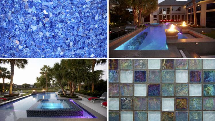 Contemporary Landscape Design - Dallas, Texas - Matthew Murrey Design
