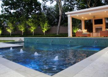 Transitional Landscape - Landscape Design - Dallas, Texas