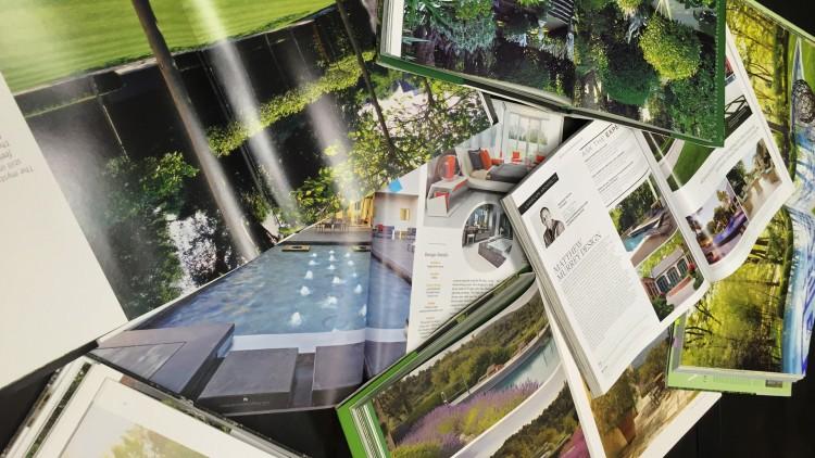Landscape Design - Dallas, Texas - Houston, Texas
