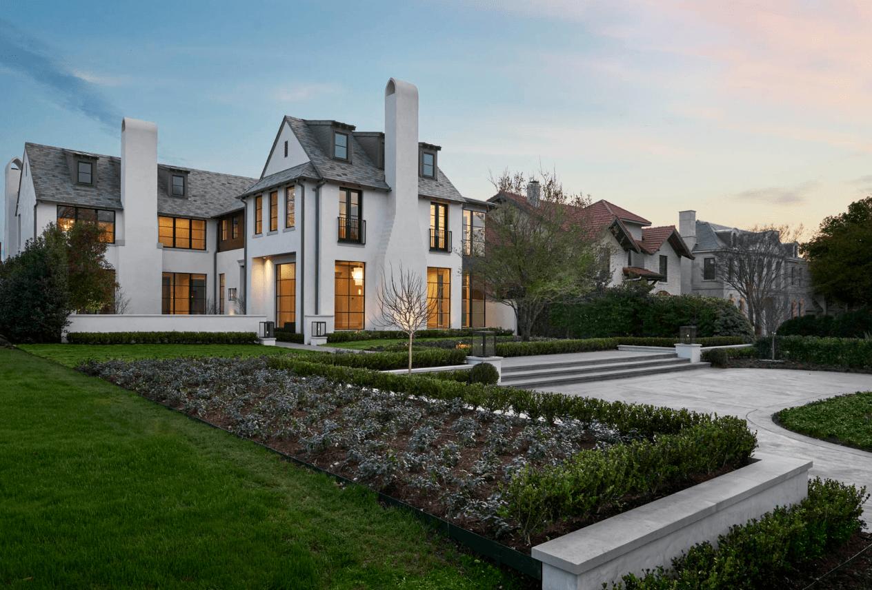 Modern classic design