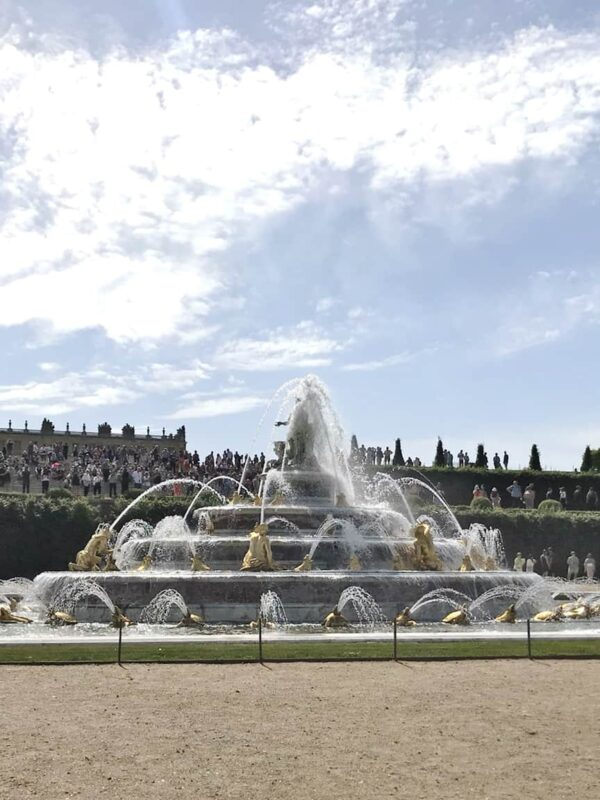 Landscape & Garden Design Inspiration Paris