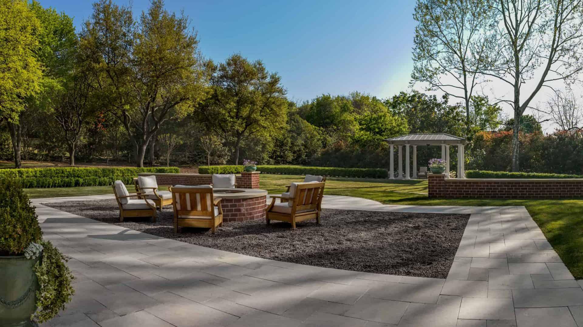 Dallas Landscape Design Firm - Matthew Murrey Design