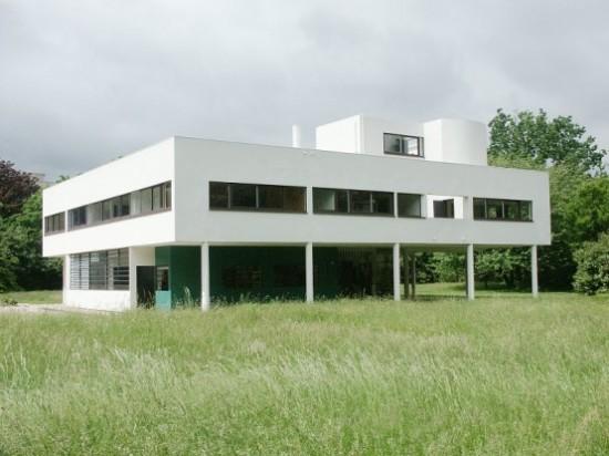 Modern architecture - Le Corbusier