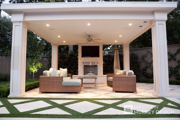 Outdoor Casual Seating