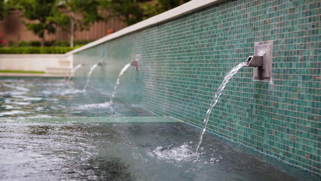 Landscape Design Tip: Add a Water Feature