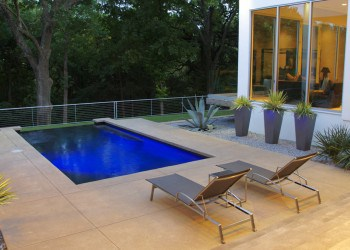 Dallas Landscape Design Firm Matthew