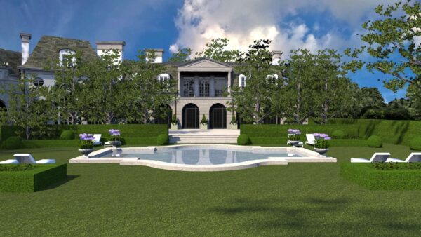 The Best Landscape Design Projects Start with Realistic Expectations