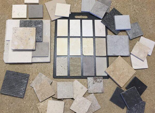 Paving Materials: Limestone Paving
