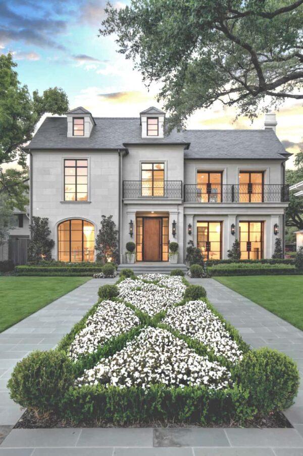 Dallas Home Tours Offer Landscape Inspiration